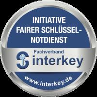 Siegel InitiativeSchluesselNotdienst